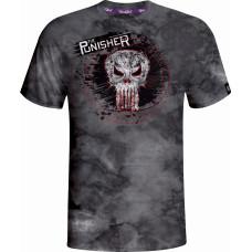 Футболка The Punisher - The Punisher Emblem