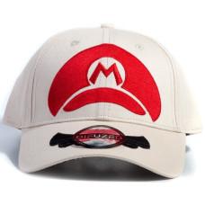 Бейсболка Super Mario - Mario Cap Icon