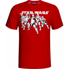 Футболка Star Wars - Stormtroopers