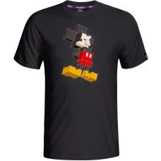 Футболка Mickey Mouse - Mickey Pixels