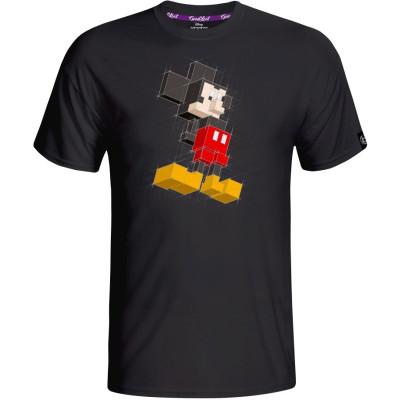 Футболка Good Loot Mickey Mouse - Mickey Pixels
