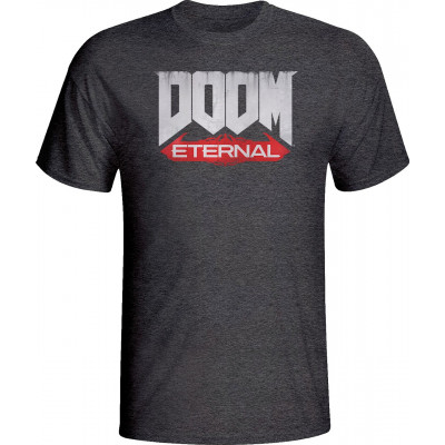 Футболка Good Loot DOOM: Eternal - Logo (GL)