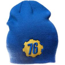 Шапка Fallout 76 - Symbol Vault 76