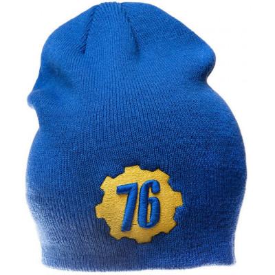 Шапка Good Loot Fallout 76 - Symbol Vault 76