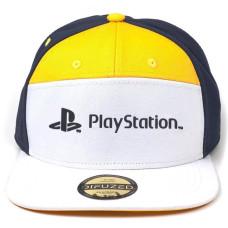 Бейсболка PlayStation - 7 Panels