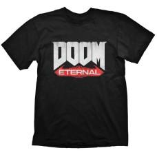 Футболка DOOM: Eternal - Logo