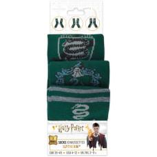Набор носков Harry Potter - Slytherin
