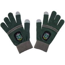 Перчатки Harry Potter - Slytherin