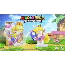 Фигурка Mario + Rabbids: Kingdom Battle - Rabbid Peach (8 см)