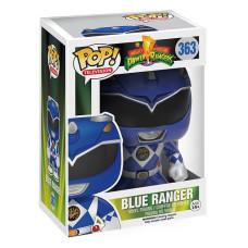Фигурка Mighty Morphin Power Rangers - POP! TV - Blue Ranger (9.5 см)