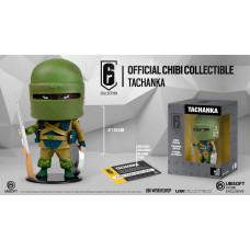 Фигурка Tom Clancy's Rainbow Six: Siege - Six collection – Tachanka (10 см)