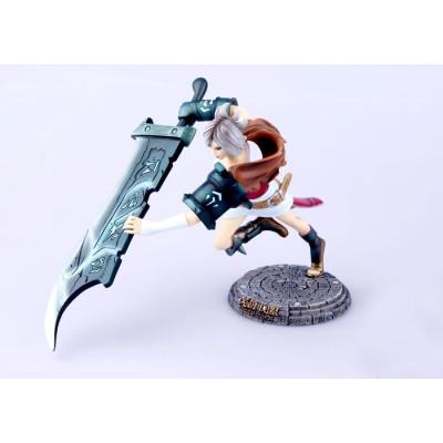 Фигурка League of Legends - Ruiwen (15 см)