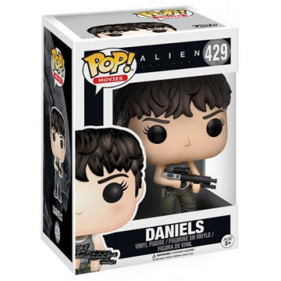 Фигурка Alien: Covenant - POP! Movies - Daniels (9.5 см)