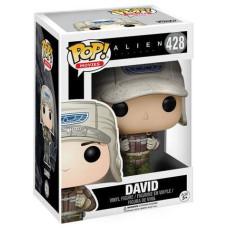Фигурка Alien: Covenant - POP! Movies - David (9.5 см)