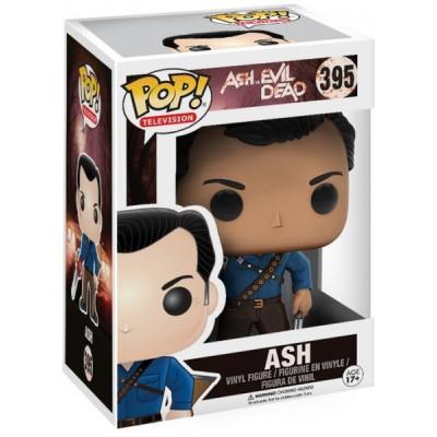 Фигурка Ash vs Evil Dead - POP! TV - Ash (9.5 см)