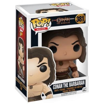 Фигурка Conan the Barbarian - POP! Movies - Conan (9.5 см)