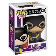 Фигурка DC Comics - POP! Heroes - Batgirl 2016 (9.5 см)