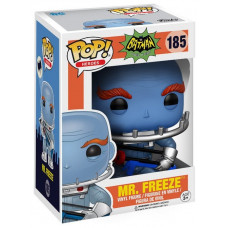 Фигурка Batman: Classic TV Series - POP! Heroes - Mr Freeze (9.6 см)
