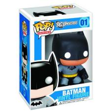 Фигурка DC: Universe - POP! Heroes - Batman (9.5 см)