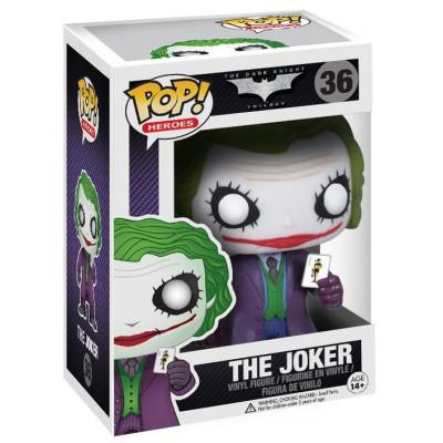 Фигурка The Dark Knight Returns - POP! Heroes - The Joker (9.5 см)