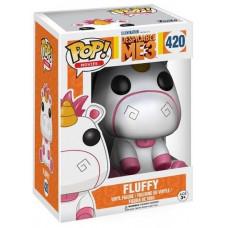 Фигурка Despicable Me 3 - POP! Movies - Fluffy (9.5 см)