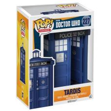 Фигурка Doctor Who - POP! TV - TARDIS (15 см)