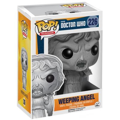 Фигурка Doctor Who - POP! TV - Weeping Angel (9.5 см)