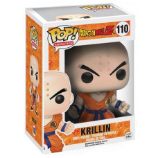 Фигурка Dragon Ball Z - POP! Animation - Krillin (9.5 см)