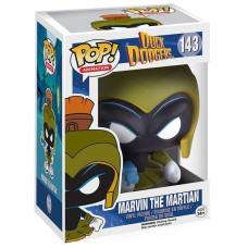 Фигурка Duck Dodgers - POP! Animation - Marvin the Martian (9.5 см)