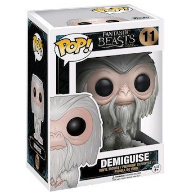Фигурка Fantastic Beasts and Where to Find Them - POP! - Demiguise (9.5 см)