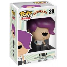 Фигурка Futurama - POP! Animation - Leela (9.5 см)
