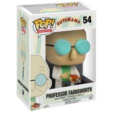 Фигурка Futurama - POP! Animation - Professor Farnsworth (9.5 см)