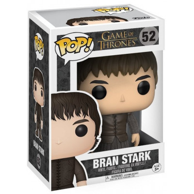 Фигурка Game of Thrones - POP! - Bran Stark (9.5 см)