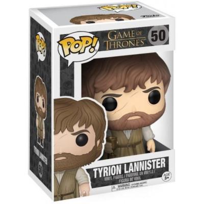 Фигурка Game of Thrones - POP! - Tyrion Lannister (9.5 см)