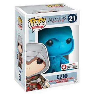 Фигурка Assassin's Creed II - POP! Games - Ezio (Eagle Vision) (Exc) (9.5 м)