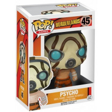 Фигурка Borderlands - POP! Games - Psycho (9.5 см)