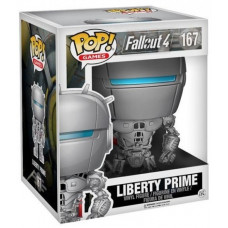 Фигурка Fallout 4 - POP! Games - Liberty Prime (15 см)