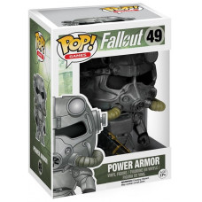 Фигурка Fallout - POP! Games - Power Armor (9.5 см)