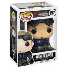Фигурка Gears of War - POP! Games - Damon Baird (Armored) (9.5 см)