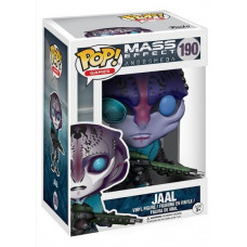 Фигурка Mass Effect: Andromeda - POP! Games - Jaal (9.5 см)