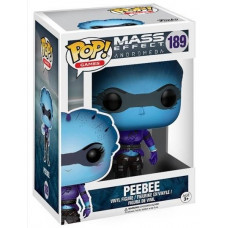 Фигурка Mass Effect: Andromeda - POP! Games - Peebee (9.5 см)