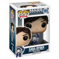 Фигурка Mass Effect: Andromeda - POP! Games - Sara Ryder (9.5 см)
