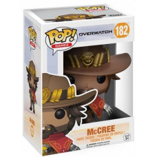 Фигурка Overwatch - POP! Games - McCree (9.5 см)