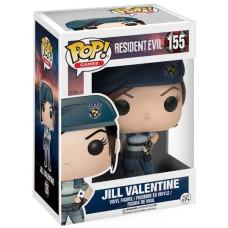 Фигурка Resident Evil -POP! Games - Jill Valentine (9.5 см)
