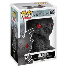 Фигурка The Elder Scrolls V: Skyrim - POP! Games - Alduin (15 см)