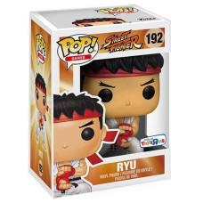 Фигурка Street Fighter - POP! Games - Ryu Special Attack (Exc) (9.5 см)