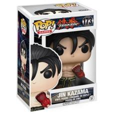 Фигурка Tekken - POP! Games - Jin Kazama (9.5 см)