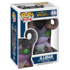 Фигурка World of Warcraft - POP! Games - Illidan (9.5 см)