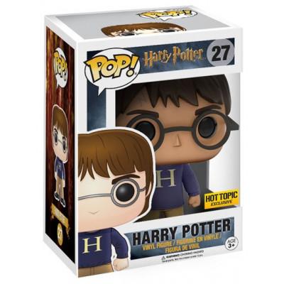 Фигурка Harry Potter - POP! - Harry Potter (Sweater) (Exc) (9.5 см)