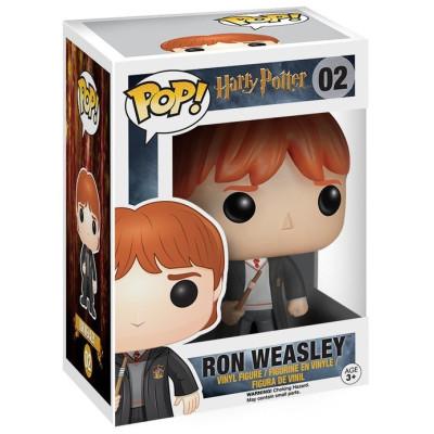 Фигурка Harry Potter - POP! - Ron Weasley (9.5 см)
